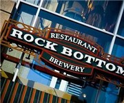 Rock Bottom Restaurant & Brewery - Chicago, IL (312) 755-9339