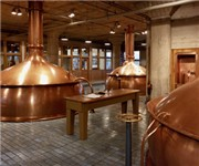 Anchor Brewing Company Tour, San Francisco, California