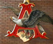 Photo of Anheuser Busch Brewery - St Louis, MO