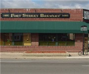 Photo of Fort Street Brewery - Lincoln Park, MI - Lincoln Park, MI