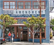 Photo of 21st Amendment Brewery Cafe - San Francisco, CA - San Francisco, CA