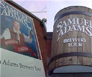 Samuel Adams Brewery Tour - Boston, MA (617) 522-9080