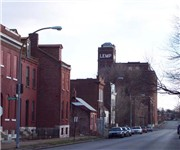 Photo of Lemp Brewery - St Louis, MO - St Louis, MO