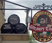 Photo of Grumpy Troll Pub & Brewery - Mount Horeb, WI - Mount Horeb, WI