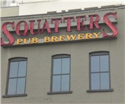 Squatter's Pub Brewery - Salt Lake City, UT (801) 363-2739