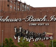 Photo of Anheuser-Busch Brewery - St Louis, MO - St Louis, MO