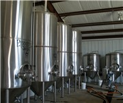 Photo of Franconia Brewing Company - McKinney, TX