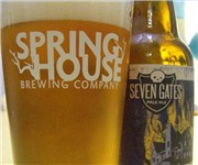 Photo of Spring House Brewing Company - Conestoga, PA