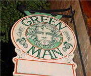 Photo of Green Man Ales and Brewery (Dirty Jack's) - Asheville, NC