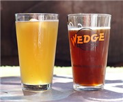 Photo of Wedge Brewing Company - Asheville, NC