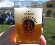 Ballast Point Brewing Co. Main Brewery - San Diego, CA (619) 298-2337