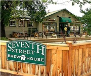 Photo of Seventh Street Brew House - Redmond, OR