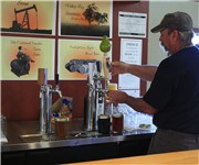 Photo of SKW Brewing Sea Town Pub - Newport, OR
