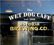 Photo of Wet Dog Cafe and Astoria Brewing Co. - Astoria, OR