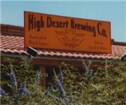 Photo of High Desert Brewing Company - Las Cruces, NM