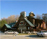 Photo of Ruby River Steakhouse and Brewery - Ogden, UT