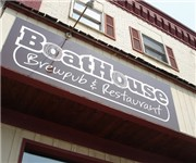 Photo of Boathouse Brewpub and Restaurant - Ely, MN