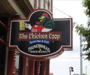 Photo of Chicken Coop Sports Bar and Grill - Grand Island, NE