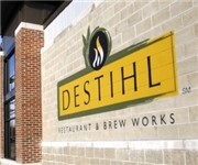 Photo of Destihl Restaurant and Brew Works - Normal, IL