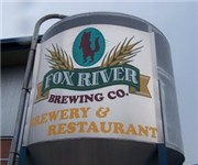 Photo of Fratello's and Fox River Brewing - Oshkosh, WI