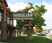 Photo of Moosejaw Pizza and Brewing Company - Wisconsin Dells, WI