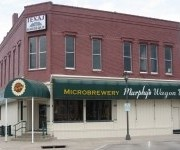 Photo of Murphy's Wagon Wheel - Hastings, NE