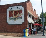 Photo of Big River Grille and Brewing Works - Chattanooga - Chattanooga, TN
