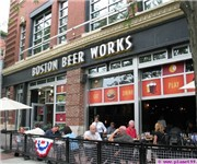 Boston Beer Works - Boston, MA (617) 896-2337