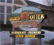 Photo of Gilded Otter Brewing Company - New Paltz, NY