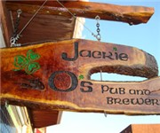 Photo of Jackie O's Pub and Brewery - Athens, OH