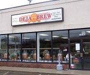 Photo of Deja Brew - Shrewsbury, MA