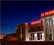 Photo of St. Francis Brewery and Restaurant - St Francis, WI