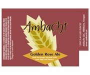 Photo of Ambacht Brewing - Hillsboro, OR